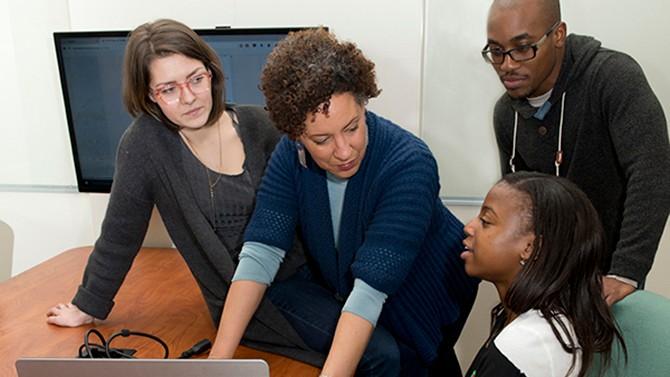 NEH Grant supports interdisciplinary training at UD