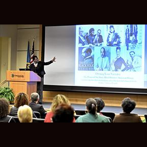 UD Black American Studies