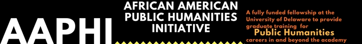 African American Public Humanities Initiative