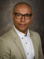 Dr. Jesse Erickson
