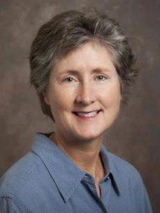 Dr Julie McGee