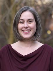 Dr. Jennifer Van Horn